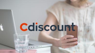 Photo of CDiscount lance un forfait mobile 30 Go à 3,99€ par mois