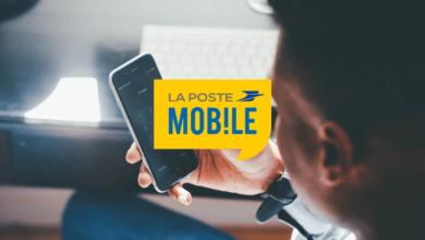 Photo of La Poste Mobile propose un forfait 30 Go à 9,99€ avec un mois gratuit