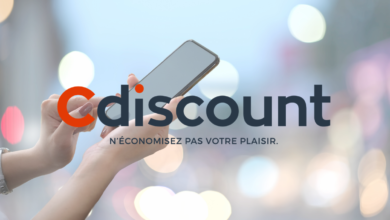 forfait mobile 60 Go CDiscount