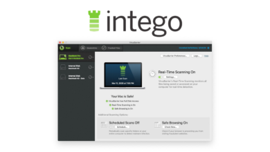 intego antivirus mac 2020