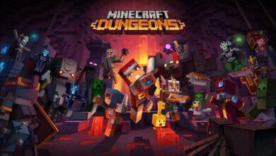 Photo de Minecraft Dungeons disponible, nouvelles fonctionnalités Chrome, la PS5 sera 100 fois plus rapide que la PS4 – La Pause Café