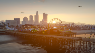 Photo of NaturalVision Evolved – Un magnifique mod pour GTA V