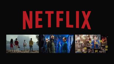 Photo of Nouveautés Netflix de la semaine: White Lines, Snowpiercer, Dérapages…