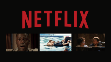 Photo of Nouveautés Netflix de la semaine: The Eddy, Valeria, Get Out…