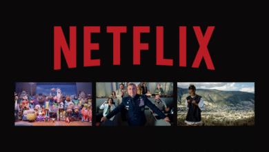 Photo of Nouveautés Netflix de la semaine: Space Force, Tous en scène, Je ne suis plus là…