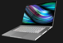 Photo of Razer Blade 15 Studio Edition: Razer souhaite concurrencer Apple