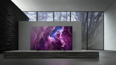 Photo of Sony A8 – De nouveaux téléviseurs OLED aux 8 millions de pixels