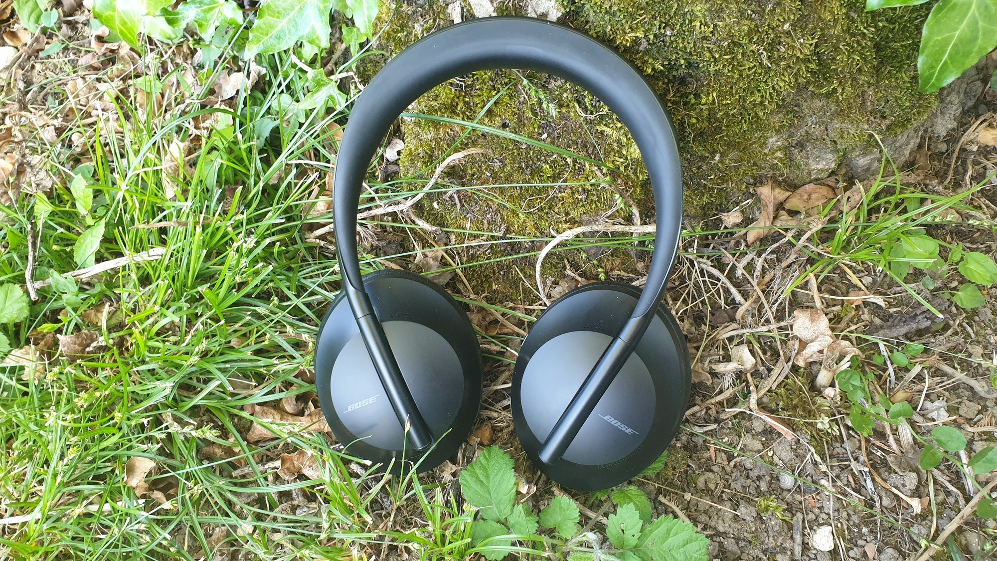 Bose Headphone 700