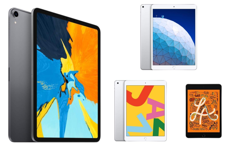 Apple iPad Apple Glass