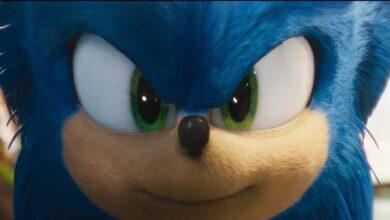 Image du film Sonic