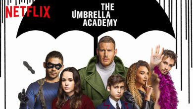 Photo of Umbrella Academy : Une seconde saison datée