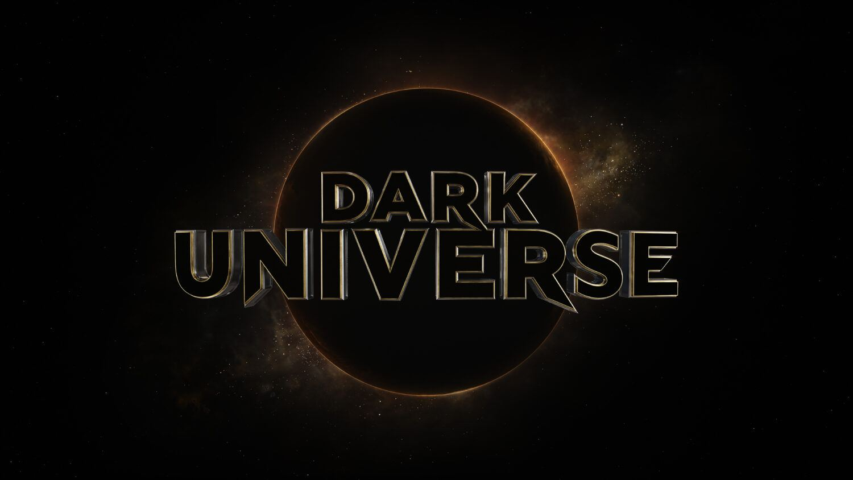 Logo du Dark Universe