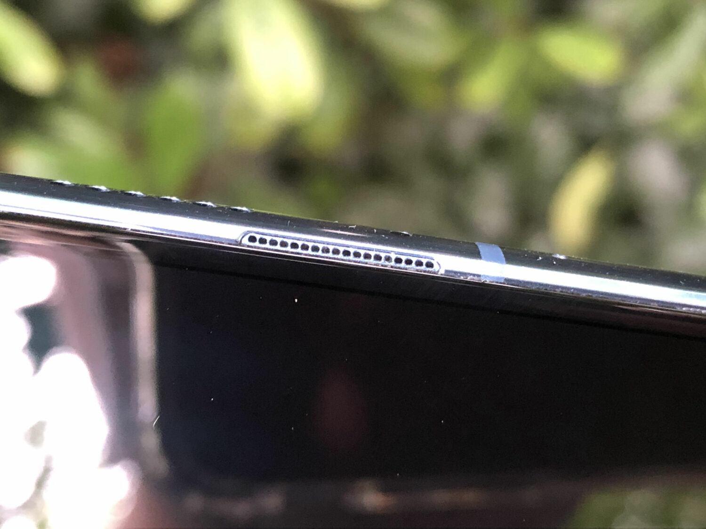 Grille Haut-parleur avant Xiaomi Mi 10