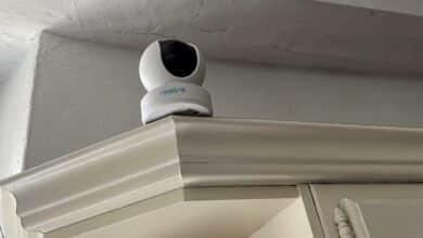 reolink E1 zoom caméra surveillance