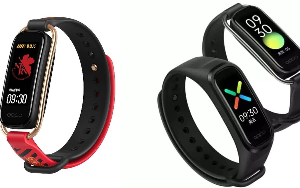 Oppo-Band-bracelet-connecte