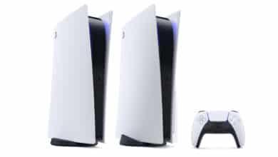 Photo de PS5 : Sony dévoile la nouvelle Playsation et c'est plutôt pas mal !