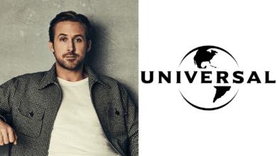Ryan Gosling X Universal