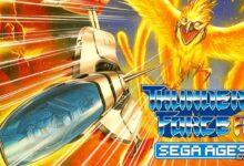 Photo of Test – Thunder Force AC – Shoot my pixels !