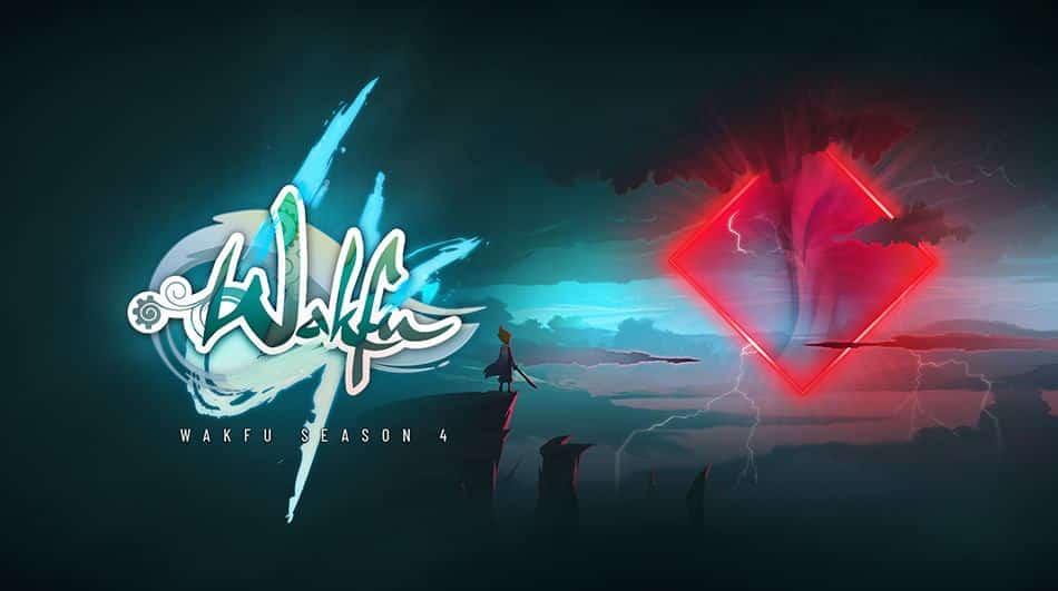 Ankama - Wakfu saison 4