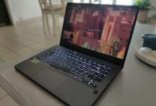 Photo of Test – Asus Zephyrus G14 : un 14 pouces redoutable !