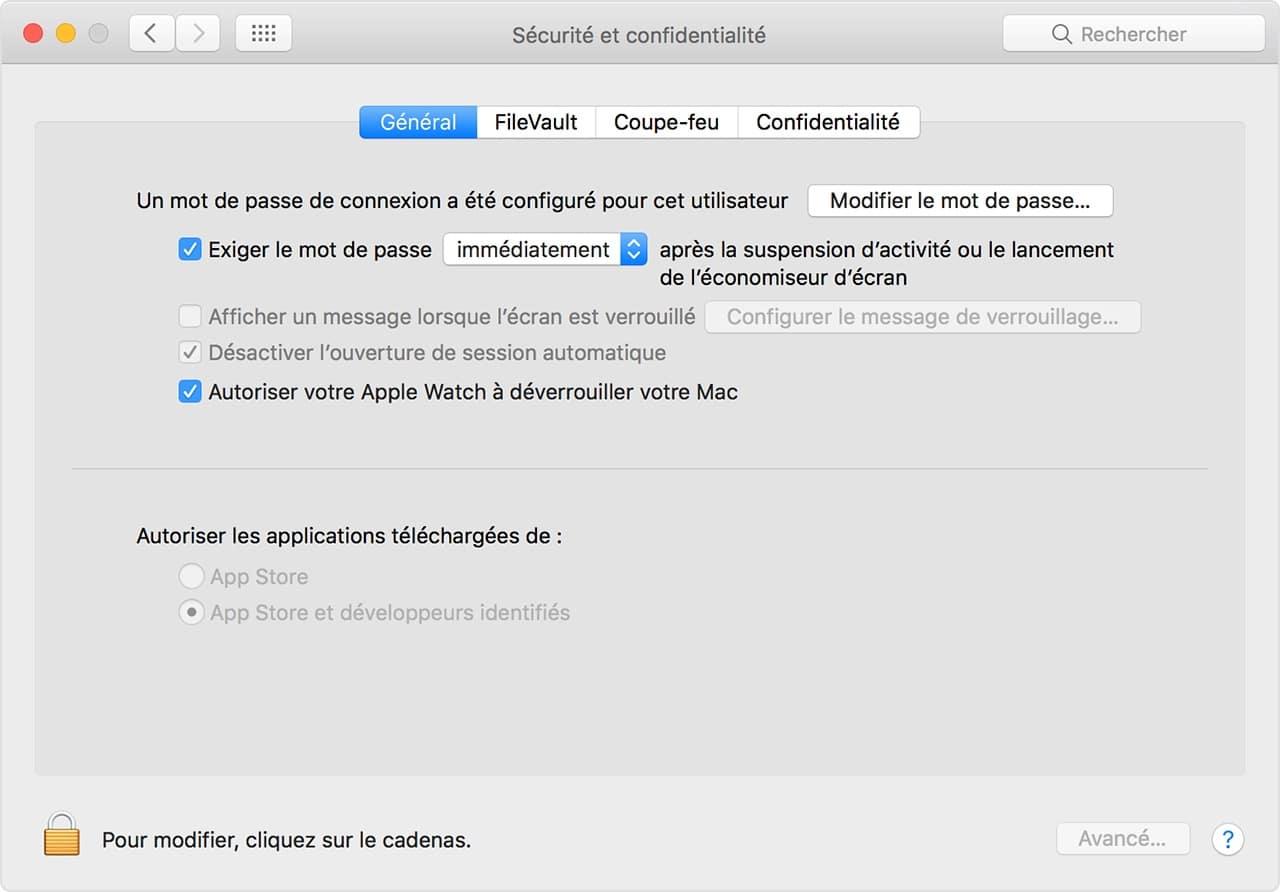 deverouiller-mac-apple-watch-preferences-systeme
