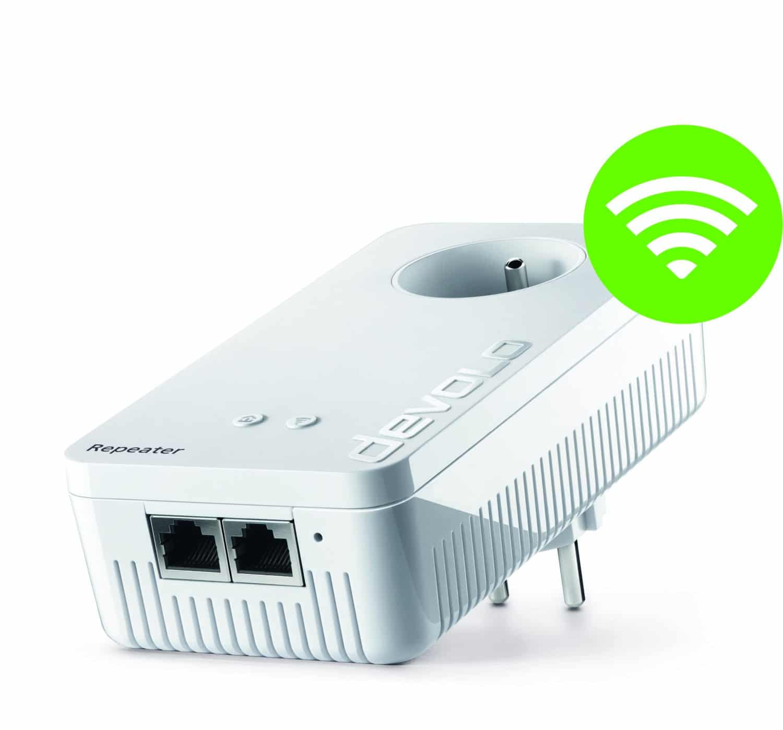 Devolo WiFi Repeater+ ac