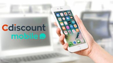 Photo de CDiscount Mobile propose un forfait 60 Go à 5 euros par mois