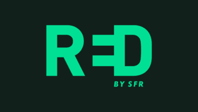 forfait mobile 100 go red by sfr french days