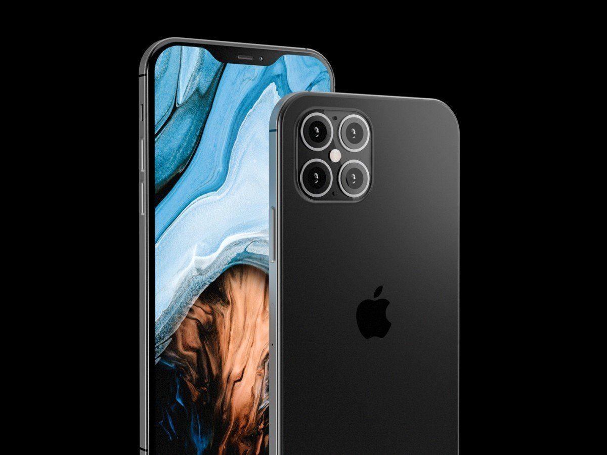 iphone 12 écran