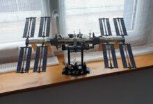 Photo of Test – Lego IDEAS : La station spatiale internationale