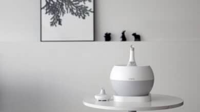 Miro humidificateur d'air