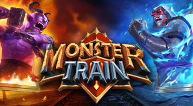Photo de Test – Monster Train : un jeu de carte à 3 niveaux passionnant !