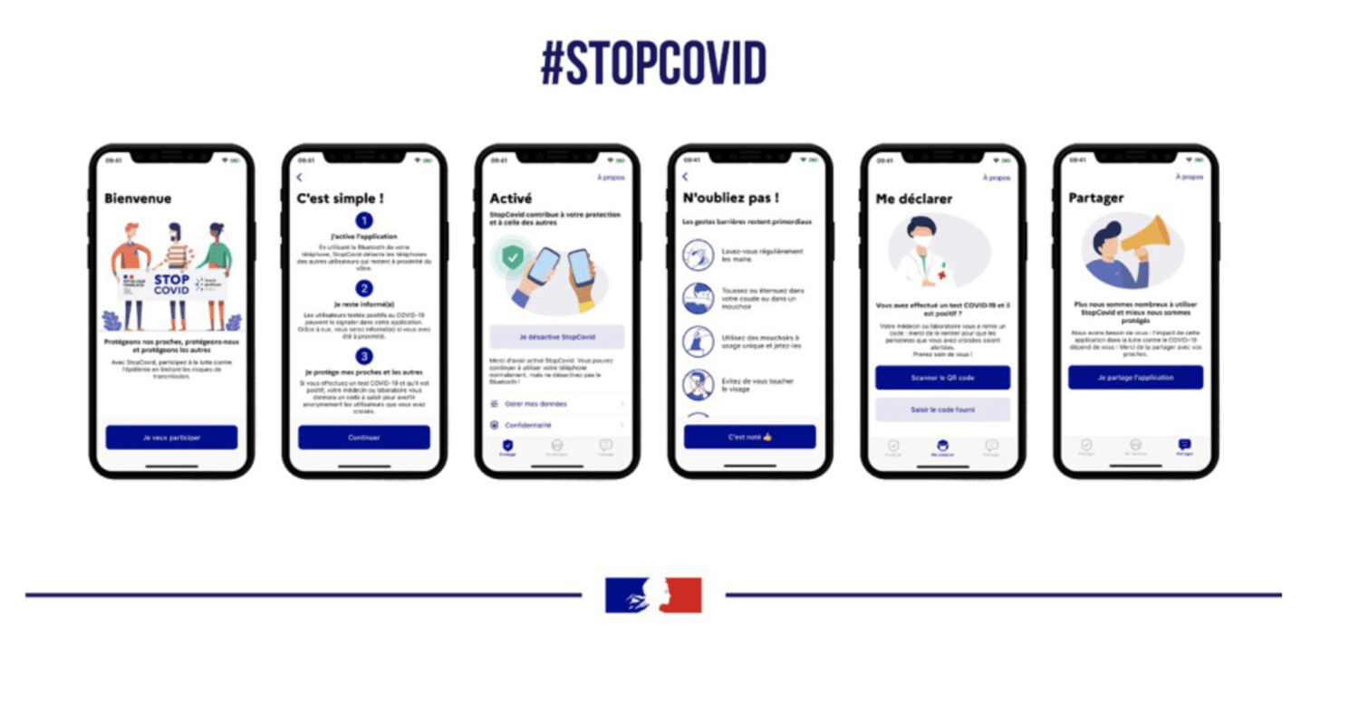 stopcovid-disponible-application