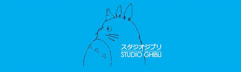 Logo du Studio Ghibli