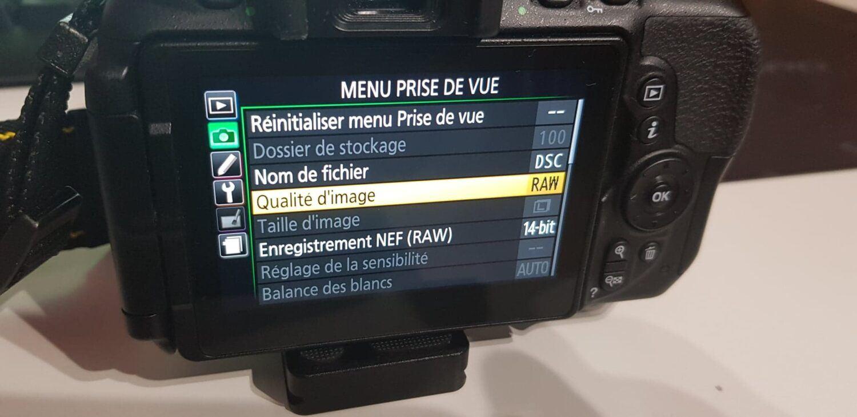 Vanguard - Interface