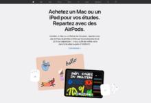 Photo of Apple offre des AirPods dans son Back to School 2020, le Samsung Galaxy Note 20 dévoilé en vidéo et Intel présente le Thunderbolt 4 – La Pause Café