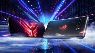Photo de Asus ROG Phone 3 : le Gaming mobile par excellence ou pas