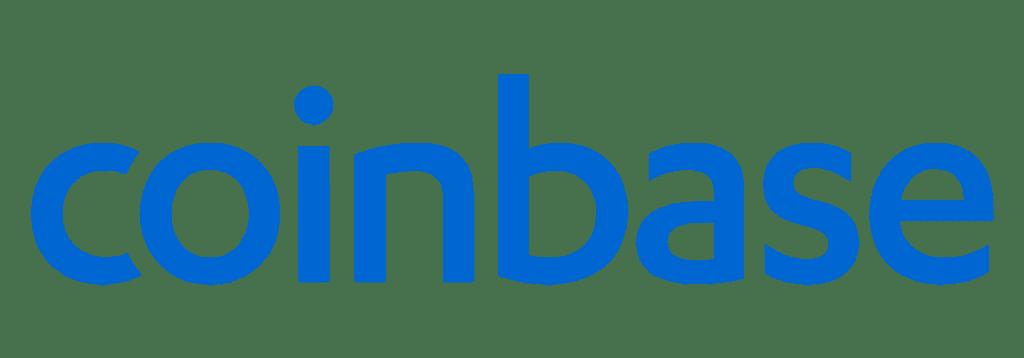 Logo Plateforme Coinbase