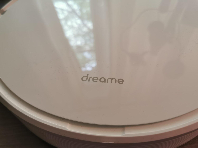 Dreame F9 Aspirateur Robot 3
