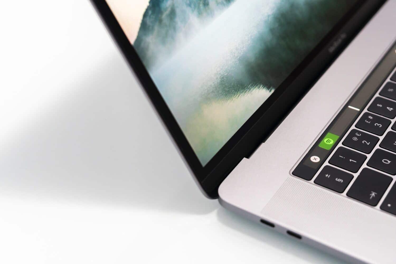 Intel USB ThunderBolt 4 Apple Macbook