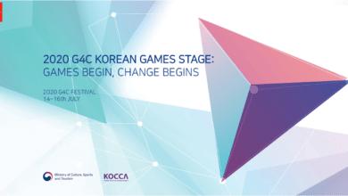 Photo de 5 premiers ministres coréens au G4C Festival, prévoient le changement