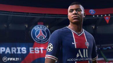 Photo de FIFA 2021 : Les dernières infos !
