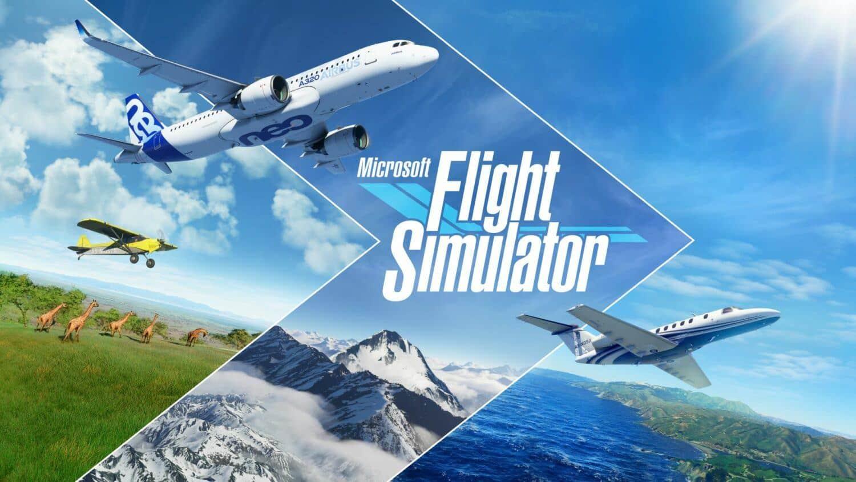 Microsoft Flight Simulator 2020 arrive sur PC le 18 aout
