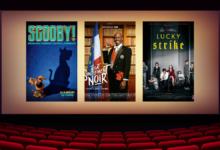 Photo of Scooby!, Tout simplement noir… que voir au cinéma ce week-end ?