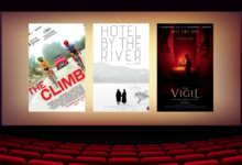Photo of The Climb, The Vigil… que voir au cinéma ce week-end ?