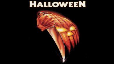 Logo du film Halloween
