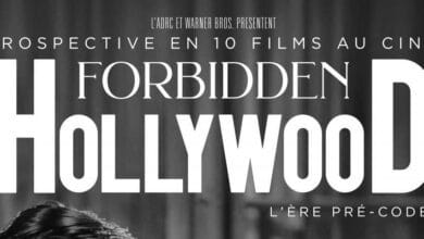 Forbidden Hollywood