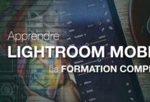 Photo of Bien débuter avec Adobe Lightroom Mobile