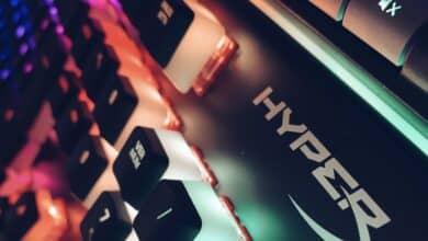Photo de Test – HyperX Alloy Elite 2 : Une mise à jour esthétique mais pas que