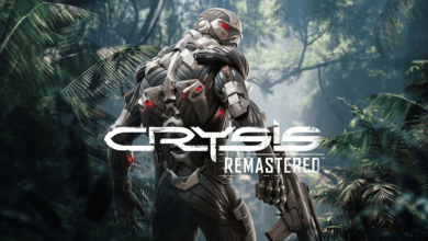 Photo de Crysis Remastered débarque à la rentrée